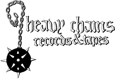 Heavy Chains Records