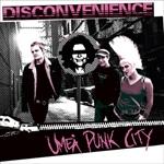 disconveince