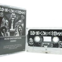 acid distortion