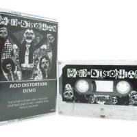 acid distortion
