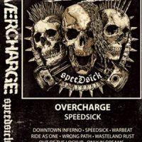 overcharge