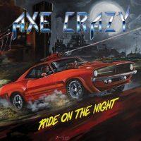 axe crazy