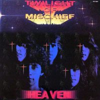 HEAVEN-Twilight-Of-Mischief